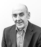 Geoff Bowman